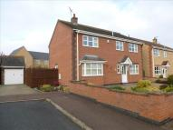4 bedroom Detached property in Vicarage Way, Yaxley...