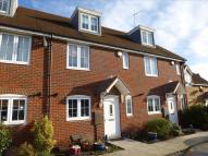 Town House in Violet Way, Yaxley...
