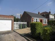 Detached Bungalow for sale in High Street, Stilton...