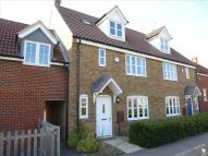Town House for sale in Foxglove Close, Yaxley...