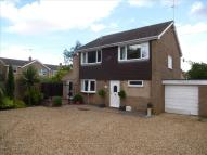 4 bedroom Detached house for sale in Church Street, Stilton...