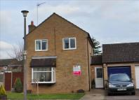 3 bed Link Detached House in Cotton Close, Sawtry...