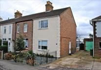 2 bed End of Terrace home in Broadway, Yaxley...