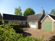 3 bed Detached Bungalow for sale in Middle Street, Farcet...