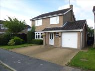 Detached home for sale in St Marys Road, Stilton...
