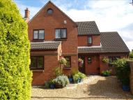 4 bed Detached home for sale in Abbott Way, Yaxley...