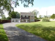 Detached home for sale in Church Street, Yaxley...