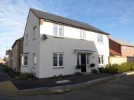 4 bedroom Detached house in Rowell Way, Sawtry...