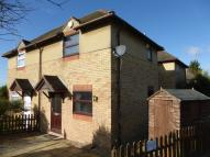 1 bed Cluster House for sale in Crocus Way, Yaxley...