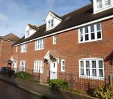 3 bedroom Town House for sale in Violet Way, Yaxley...