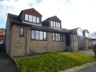 2 bed semi detached house in Coppice Grange, Yeadon...