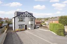 4 bedroom Detached house for sale in Harrogate Road, Rawdon...