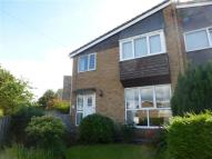 3 bed semi detached property for sale in St Johns Road, Yeadon...