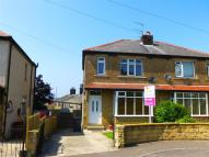 3 bedroom semi detached home in First Avenue, Rawdon...