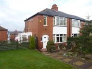 3 bed semi detached property for sale in Harrogate Road, Rawdon...