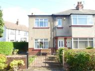 3 bed semi detached home in Barfield Drive, Yeadon...