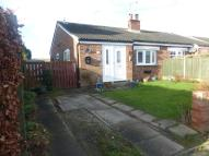Semi-Detached Bungalow in Moorfield Way...