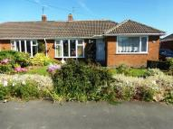 3 bed Semi-Detached Bungalow in Heslington Lane, Fulford...