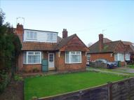 Semi-Detached Bungalow for sale in Grants Avenue, Fulford...