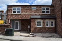 2 bedroom new property for sale in Burton Stone Lane, York