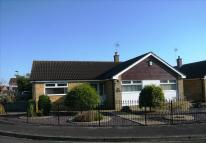 Detached Bungalow for sale in Allendale, YORK