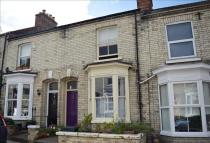 2 bed Terraced house for sale in Scott Street...