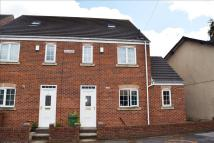 3 bed End of Terrace house for sale in Station Lane...