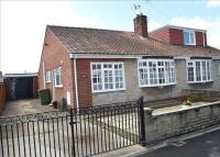 Whitethorn Close Semi-Detached Bungalow for sale