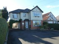 4 bedroom Detached property in Tadcaster Road...