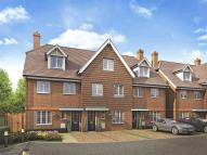 4 bedroom new house for sale in Montague Mews, Horley...