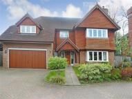 4 bedroom Detached property in Birch Grove...