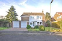 4 bedroom Detached property in Cedar Drive, Fetcham...