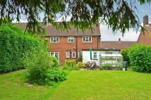 3 bed semi detached property in The Juggs...