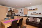 Open Plan Kitchen / Living Room
