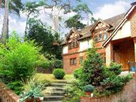 5 bedroom Detached property for sale in Shirley Hills, Croydon...