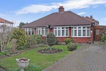 Semi-Detached Bungalow for sale in Gladeside, Shirley...