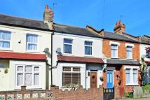 2 bedroom Terraced house for sale in Northway Road...