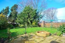6 bedroom Detached property for sale in Sandy Lane South...