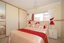 4 bed semi detached property in Crispin Crescent...