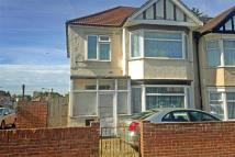 3 bedroom End of Terrace house for sale in Horns Road, Ilford, Essex