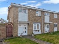 3 bedroom End of Terrace home in Beams Close, Billericay...