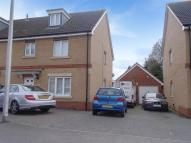 semi detached property for sale in Glandford Way...