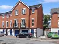 Town House for sale in Norwich Crescent...