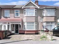 Terraced home for sale in Wadeville Avenue...