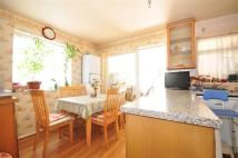 4 bed End of Terrace property in Pemberton Gardens...