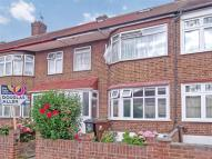 Terraced property for sale in Gordon Road...