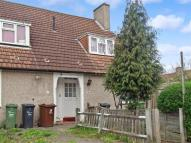 Terraced property for sale in Milner Road, Dagenham...
