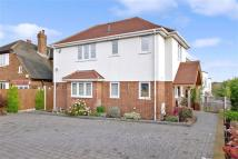 3 bedroom Detached property in Mount Pleasant Road...