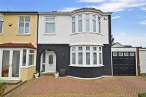 4 bedroom semi detached home for sale in Abbotts Crescent...