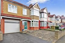 5 bed semi detached property in Normanshire Drive...